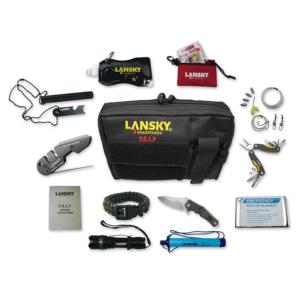 Lansky PREP Survival-Kit